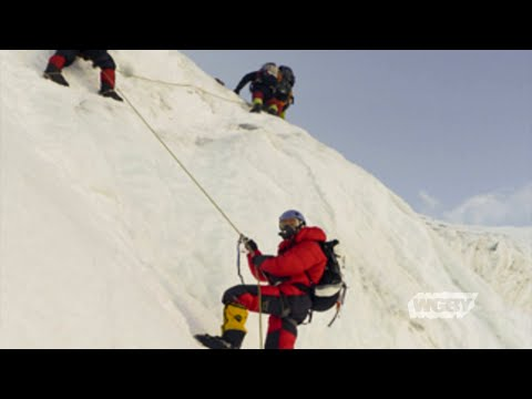 Mount Everest Deaths with Climber Mike Matty | Connecting Point | June 5, 2019