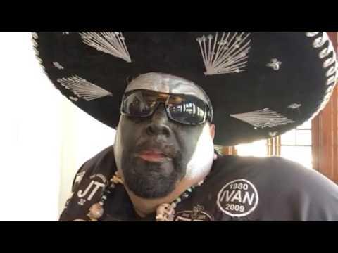 Senor Raider Interview Oakland Raiders Fan Conference