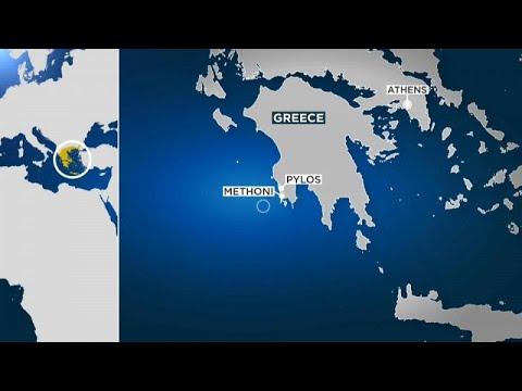 زلزال بشدة 5.5 درجة يهز بيلوبونيز جنوب اليونان  - نشر قبل 55 دقيقة