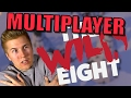 MULTIPLAYER WALKTHROUGH! | The Wild Eight Gameplay [Let's Play Tutorial the Wild Eight] Part 3