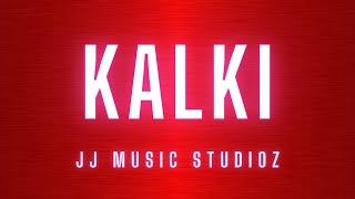 KALKI MASS BGM | JJ music StudioZ | Jos Jossey