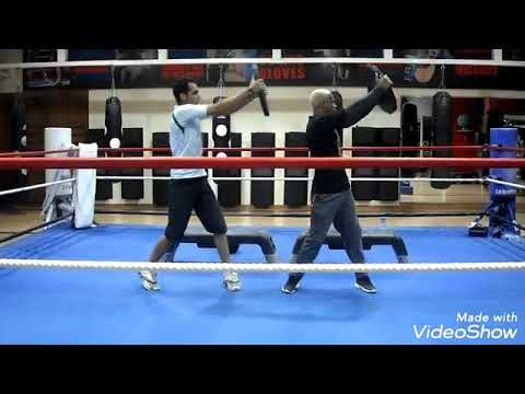 Fitness And Boxing