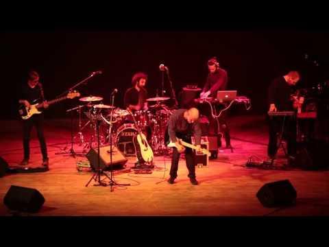 Концерт Петра Мамонова в Театре Эстрады