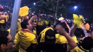 Ecuador Soccer CitiField