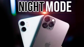 Gambar cover iPhone 11 Pro Max - How to use Night Mode