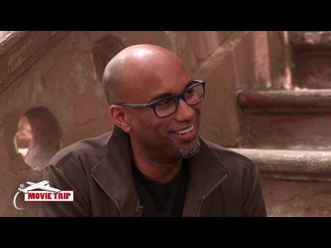 Shaft Director Tim Story's Harlem Story