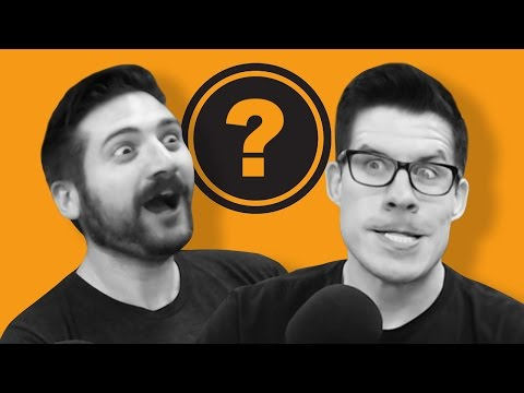 WE SHOOT A NAKED MOVIE? - Open Haus #107