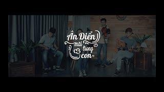ÂN ĐIỂN MÃI TRONG CON - Kim Nguyên [Acoustic - Official MV 4K]