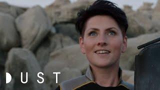 SciFi Short Film 'Starian' | DUST