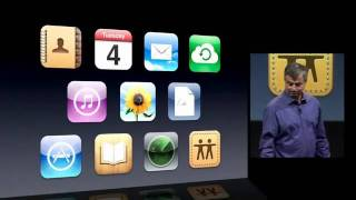 Apple iPhone 4S - Full Keynote - Apple Special Event on 4th october 2011