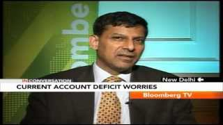 "In Conversation With Raghuram Rajan- ""No One Big Bullet To Fix Long Running Problems"""