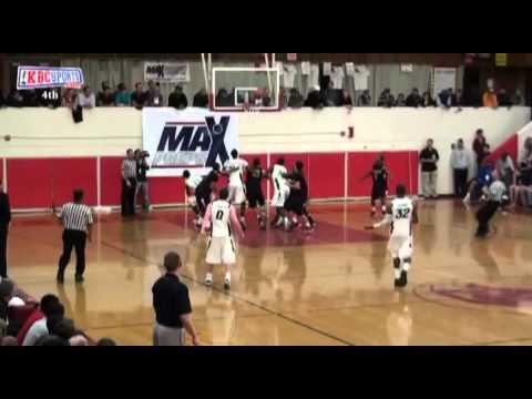 Kyrie Irving High School Basketball Highlights