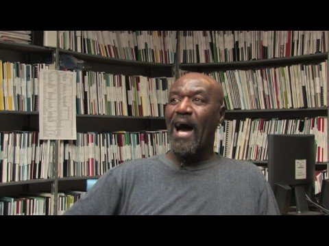 Delroy Lindo on August Wilson's Joe Turner's Come and Gone