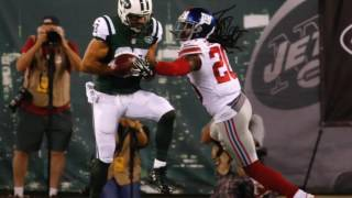 Jets offense in trouble without Eric Decker