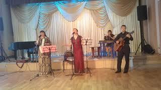 Смотреть видео Концерт Лолиты Завирайко