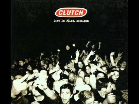 Clutch - Live in Flint, Michigan CD 2 (FULL ALBUM)
