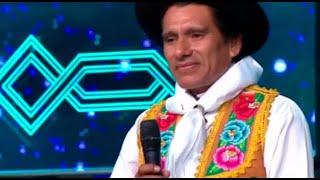 Yo Soy:  Picaflor de los Andes sorprendió al jurado con esta interpretación