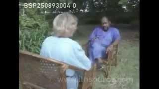 Late Ojukwu warns igbos against another Biafran War