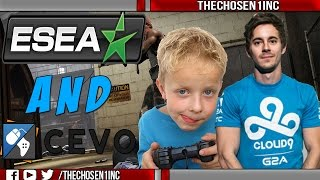 What Is Cevo/ESEA | Should You Get Them?