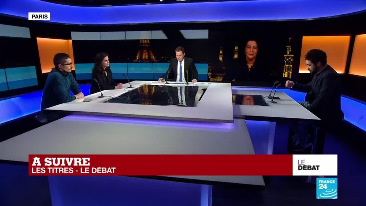 Le débat : Guerre en Syrie : exclusif France 24: sur la ligne de front