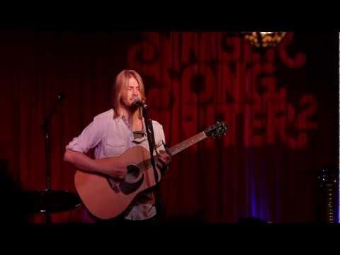 Drew Schofield: Finalist of Guitar Center's Singer-Songwriter 2