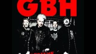 Charged GBH -Perfume & Piss (2010).Full Album
