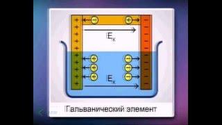 Основы электротехники K Alarm
