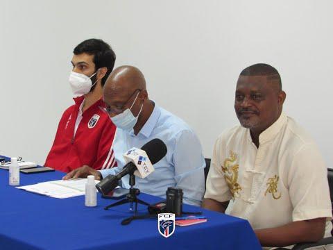 Arrancou na cidade da Praia uma formação para treinadores das camadas jovens