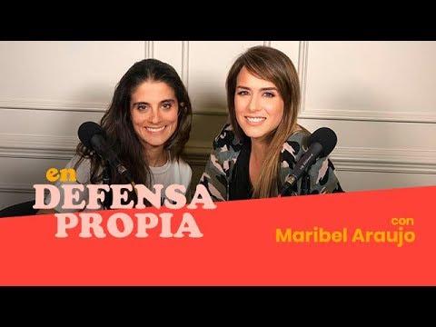 En Defensa Propia | Episodio 13 Con Maribel Araujo | Erika De La Vega