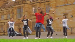 The NEXT Choreography NEPATHYA Song (boys vs girls) cover