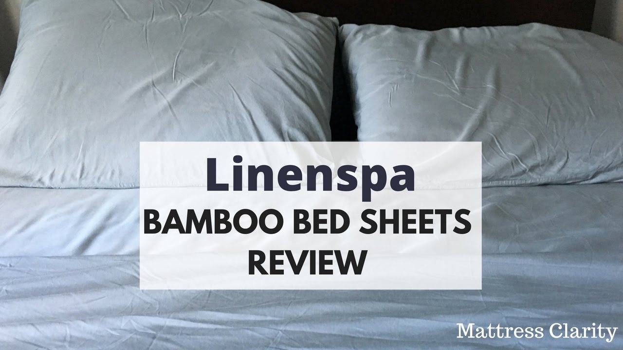High Quality Linenspa Bamboo Sheets Review   Only Bed Sheets Youu0027ll Ever Need?