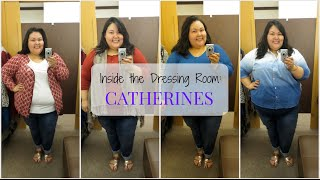 Inside the Dressing Room: Catherines