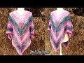 Descargar Escuchar y descargar How To Crochet A Poncho | Spring Summer Poncho | Bag-O-Day Crochet Tutorial #576