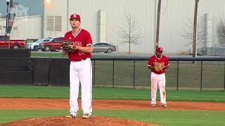 EMCC Baseball vs Southwest TN Highlights - Game 1
