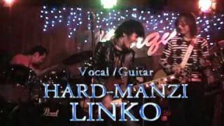 伝説のキーボード奏者、柳田ヒロさんと卍ーズが合体ライブ! 2曲目は、...