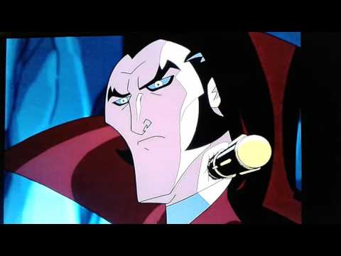 The Batman vs. Dracula final battle part 4 (FINAL PART)