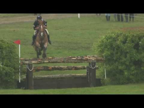 Alltech FEI World Equestrian Games 2014 in Normandy - Eventing Presentation