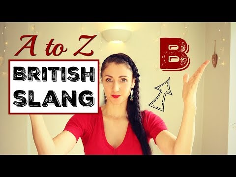 #2 SLANG: LEARN ENGLISH
