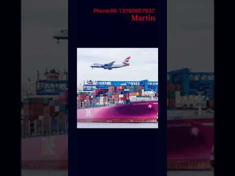 How To Find A Shipping Agent In China?
