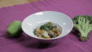 مطبخنا الحلقة 144: حلقة خاصة بأطباق الحنطة السوداء