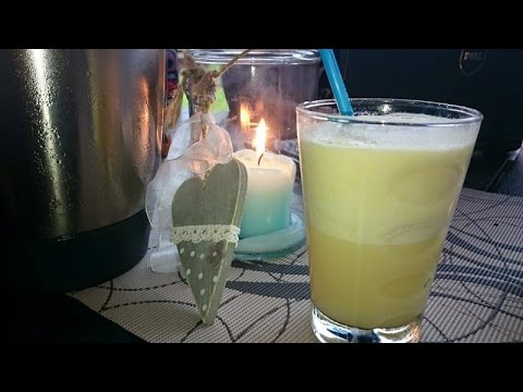 Thermomix tm 5 pina colada cocktail auch f r den tm 31 for Cocktail thermomix