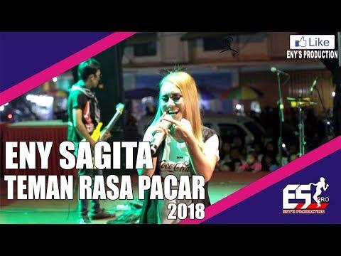 Eny Sagita - Teman Rasa Pacar [OFFICIAL] [HD] #2018 #music