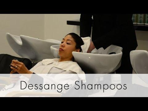 Dessange   Shampoos