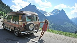 Van Life | Glacier National Park