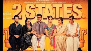 Watch '2 States' trailer