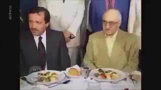 Feto 'nun Siyasi Ayağı Kadere Bak Recep Tayyip Erdoğan ft Fetullah