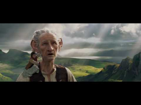 Il GGG - Il Grande Gigante Gentile: Trailer 90