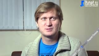 Андрей Рожков. Про