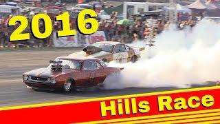 13° Hills Race Rivanazzano 2016 - Highlights - Pure Show!