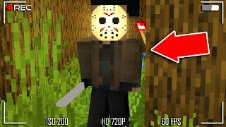 do not watch this minecraft video... *SCARY*